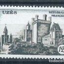 Sellos: R18/ FRANCIA NUEVOS ** MNH, Y&T 1099, 1957. Lote 95694367