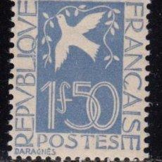 Sellos: FRANCIA 1934 YVERT Nº 294 MHN . Lote 96806451