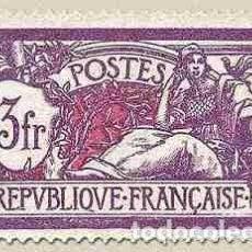 Stamps - SELLO USADO FRANCIA, YT 240 - 154138392