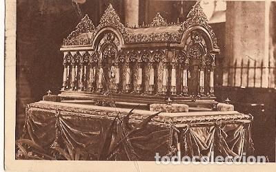 Sellos: Francia & Postale,Relicario de Santa Teresita,oferta de la Nación de Brasil,París, Lisboa 1930 (42) - Foto 2 - 104360831