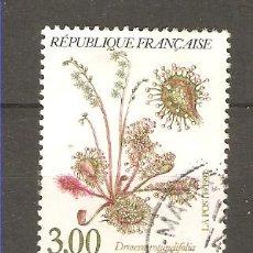 Sellos: YT 2767 FRANCIA 1992. Lote 122098071
