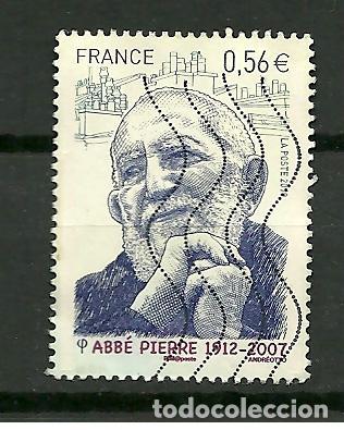 YT 4435 FRANCIA 2010 (Sellos - Extranjero - Europa - Francia)