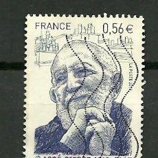 Sellos - YT 4435 Francia 2010 - 162461774