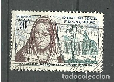 YT 1214 FRANCIA 1959 (Sellos - Extranjero - Europa - Francia)