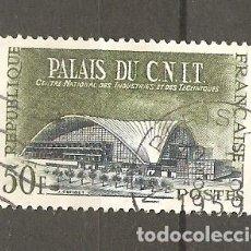 Sellos: YT 1206 FRANCIA 1959. Lote 121928360