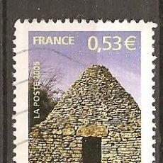 Sellos: YT 3823 FRANCIA 2005. Lote 122095607