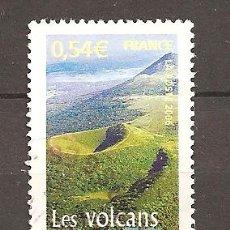 Sellos: YT 3945 FRANCIA 2006. Lote 122095814