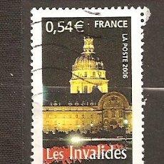 Sellos: YT 3946 FRANCIA 2006. Lote 122095854