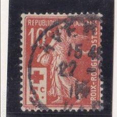 Sellos: FC244- FRANCIA 147. Lote 115530911