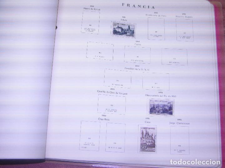 Sellos: F1 COLECCION DE 75 SELLOS DE FRANCIA,ANDORRA Y MONACO.VER FOTOS ADICIONALES - Foto 26 - 116099691