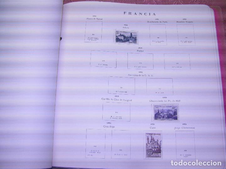 Sellos: F1 COLECCION DE 75 SELLOS DE FRANCIA,ANDORRA Y MONACO.VER FOTOS ADICIONALES - Foto 27 - 116099691