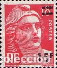 FRANCIA - Nº 968 - AÑO 1954 - MARIANNE GANDON - NUEVOS (Sellos - Extranjero - Europa - Francia)