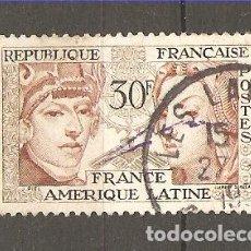 Sellos: YT 1060 FRANCIA 1956. Lote 161250806