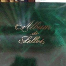 Sellos: ALBUM SELLOS. Lote 128512495