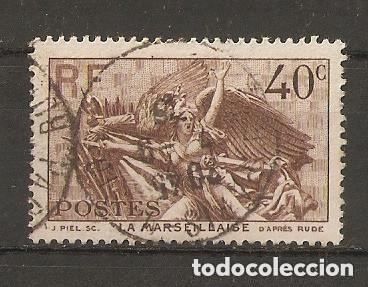 FRANCIA. 1936. YV N º 315. (Sellos - Extranjero - Europa - Francia)