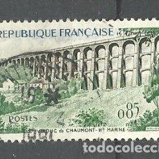 Sellos: YT 1240 FRANCIA 1960. Lote 140588642