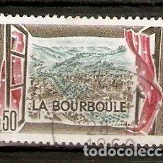 Sellos: FRANCIA. 1960. YT 1256. Lote 144569338