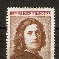 Sellos: FRANCIA. 1965. YT Nº 1443. Lote 149595520
