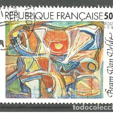 Sellos: YT 2473 FRANCIA 1987. Lote 147654457