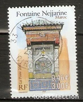 FRANCIA. 2001. YT 3441 (Sellos - Extranjero - Europa - Francia)