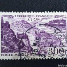 Sellos: FRANCIA AÉREO YT 26, 1949. Lote 147467672