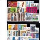 Sellos: FRANCIA - AÑO COMPLETO 2006 - CON CARNETS HB ,ETC ----VALOR FACIAL 117E.-----VER FOTOS ADICIONALES-. Lote 152199078