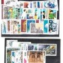 Sellos: FRANCIA - AÑO COMPLETO 2007 - CON CARNETS HB ,ETC ----VALOR FACIAL 116E.-----VER FOTOS ADICIONALES-. Lote 153698962