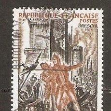 Sellos: FRANCIA.1969. YT 1617. Lote 156708918
