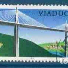 Sellos: SELLO USADO DE FRANCIA, YT 3730. Lote 157011610