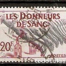 Sellos: FRANCIA.1959. YT 1220. Lote 159144186