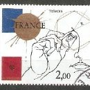 Sellos: FRANCIA. 1981. YV. 2142A. Lote 160575350