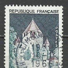 Stamps - Francia - 1964 - Michel 1482 - Usado - 160611058