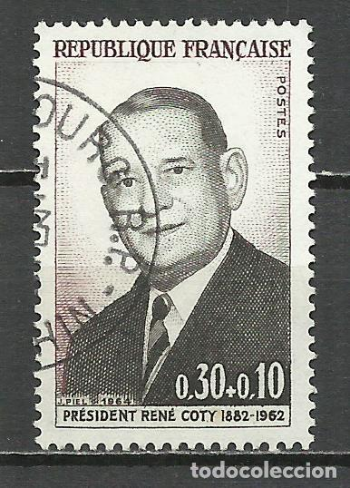 FRANCIA - 1964 - MICHEL 1465 - USADO (Sellos - Extranjero - Europa - Francia)