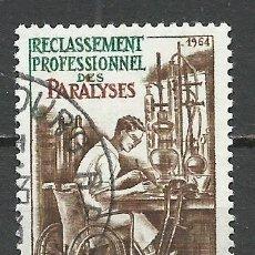 Stamps - Francia - 1964 - Michel 1461 - Usado - 160611470