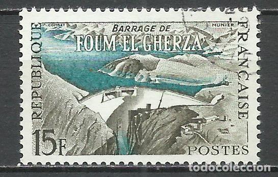 FRANCIA - 1959 - MICHEL 1247 - USADO (Sellos - Extranjero - Europa - Francia)