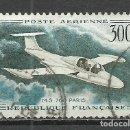 Sellos: FRANCIA - 1959 - MICHEL 1231 - USADO. Lote 160982726