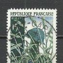Sellos: FRANCIA - 1958 - MICHEL 1216 - USADO. Lote 160982994