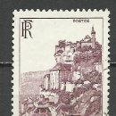 Sellos: FRANCIA - 1946 - MICHEL 759 - USADO. Lote 161204478