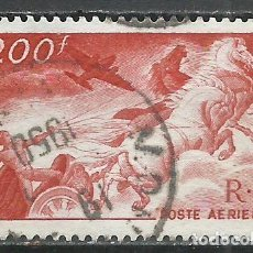 Sellos: FRANCIA - 1946 - MICHEL 751 - USADO. Lote 161204606