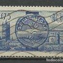 Sellos: FRANCIA - 1938 - MICHEL 431 - USADO. Lote 161204874