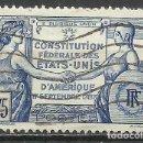 Sellos: FRANCIA - 1937 - MICHEL 362 - USADO. Lote 161205046