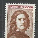 Sellos: FRANCIA - 1965 - MICHEL 1502** MNH. Lote 162007686