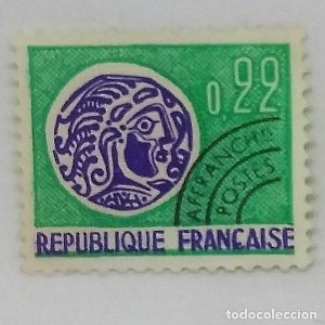 Republique Française 0,22