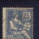Sellos: S-4042- FRANCIA. REPUBLIQUE FRANCAISE. FRANCE. . Lote 168359192