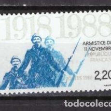 Francobolli: 1988 SELLO NUEVO YVERT 2549 ** NUEVO SIN CHARNELA, MNH . Lote 169340900