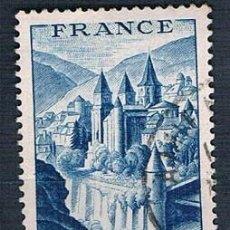 Sellos: FRANCIA 1948 SELLO YVES 805 SERIE USADO. Lote 171149384