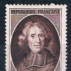 Sellos: FRANCIA 1947 SELLO YVES 770 MH*. Lote 171374700