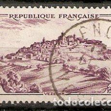 Sellos: FRANCIA.1946. YT 759. Lote 172358189