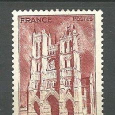 Sellos: YT 665 FRANCIA 1944. Lote 179086071
