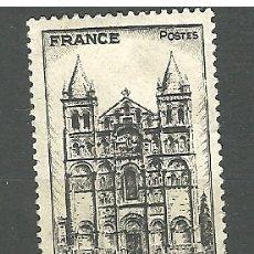 Sellos: YT 663 FRANCIA 1944. Lote 179086393